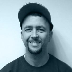 Anthony Richards – Works Manager