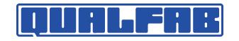 – Gareth Jones Works Director Qualfab Ltd